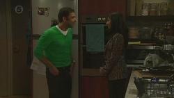Ajay Kapoor, Priya Kapoor in Neighbours Episode 6517