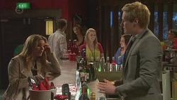 Natasha Williams, Andrew Robinson in Neighbours Episode 6519