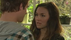 Kyle Canning, Jade Mitchell in Neighbours Episode 6519