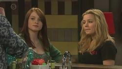 Summer Hoyland, Natasha Williams in Neighbours Episode 6519