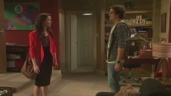 Kate Ramsay, Kyle Canning in Neighbours Episode 6522