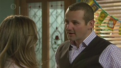 Sonya Mitchell, Toadie Rebecchi in Neighbours Episode 6522