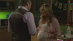 Toadie Rebecchi, Sonya Mitchell in Neighbours Episode 6523