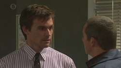 Rhys Lawson, Toadie Rebecchi in Neighbours Episode 6523