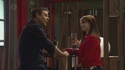 Bradley Fox, Summer Hoyland in Neighbours Episode 6524