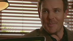 Bradley Fox in Neighbours Episode 6524