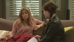 Natasha Williams, Summer Hoyland in Neighbours Episode 6525