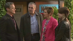 Paul Robinson, Karl Kennedy, Susan Kennedy, Summer Hoyland in Neighbours Episode 6525