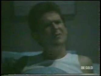 Des Clarke in Neighbours Episode 0211