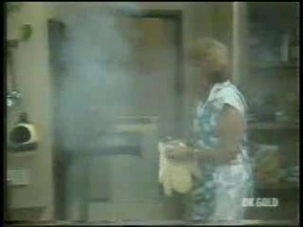 Madge Mitchell in Neighbours Episode 0212
