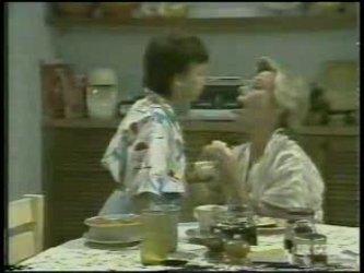 Lucy Robinson, Helen Daniels in Neighbours Episode 0213