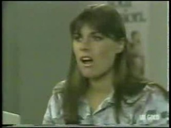 Zoe Davis in Neighbours Episode 0213