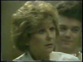Madge Bishop, Paul Robinson in Neighbours Episode 0213