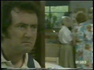 Max Ramsay, Helen Daniels, Madge Bishop in Neighbours Episode 0214