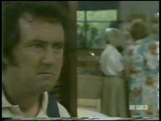 Max Ramsay, Helen Daniels, Madge Mitchell in Neighbours Episode 0214