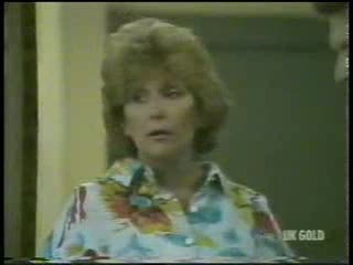 Madge Bishop in Neighbours Episode 0215