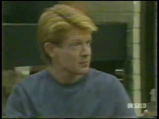 Clive Gibbons in Neighbours Episode 0215