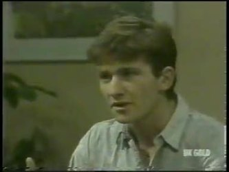 Danny Ramsay in Neighbours Episode 0216