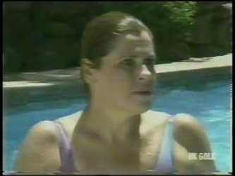 Laura Dennison in Neighbours Episode 0217