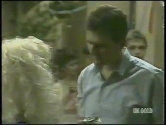 Daphne Lawrence, Des Clarke, Shane Ramsay in Neighbours Episode 0218