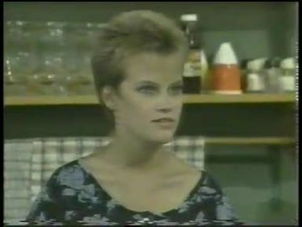 Daphne Clarke in Neighbours Episode 0220