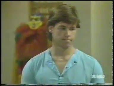 Mike Young in Neighbours Episode 0221