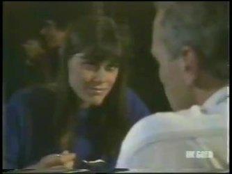 Zoe Davis, Jim Robinson in Neighbours Episode 0221