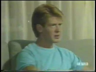 Clive Gibbons in Neighbours Episode 0222