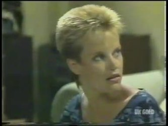 Daphne Lawrence in Neighbours Episode 0222