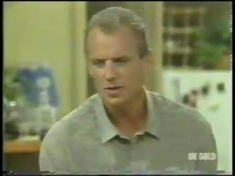 Jim Robinson in Neighbours Episode 0222