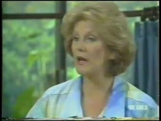 Madge Bishop in Neighbours Episode 0222