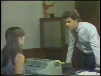 Zoe Davis, Paul Robinson in Neighbours Episode 0222