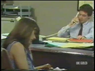 Zoe Davis, Paul Robinson in Neighbours Episode 0223