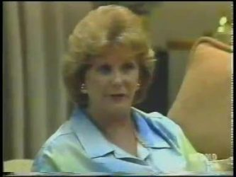 Madge Mitchell in Neighbours Episode 0223