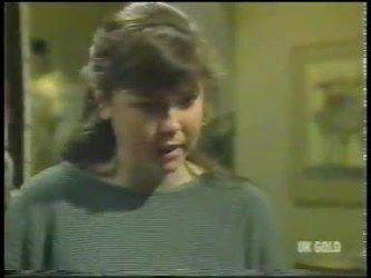 Nikki Dennison in Neighbours Episode 0223