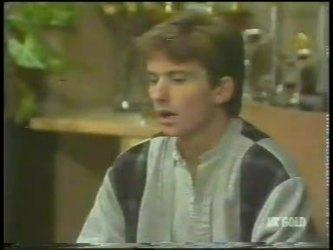 Danny Ramsay in Neighbours Episode 0223