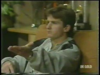 Danny Ramsay in Neighbours Episode 0224