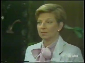 Eileen Clarke in Neighbours Episode 0224