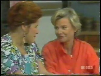 Laura Dennison, Helen Daniels in Neighbours Episode 0225