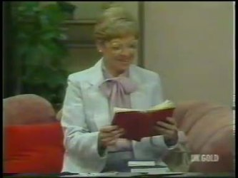 Eileen Clarke in Neighbours Episode 0225