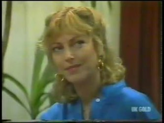 Andrea Townsend in Neighbours Episode 0225