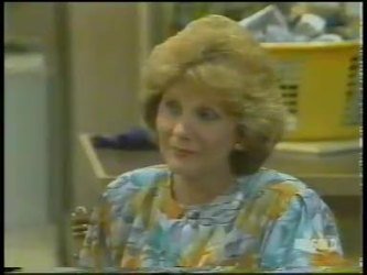 Madge Bishop in Neighbours Episode 0225