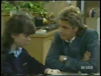 Nikki Dennison, Shane Ramsay in Neighbours Episode 0225