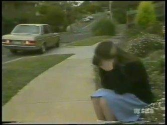 Nikki Dennison in Neighbours Episode 0226