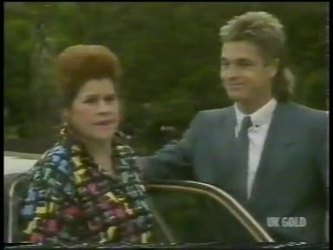 Laura Dennison, Shane Ramsay in Neighbours Episode 0226