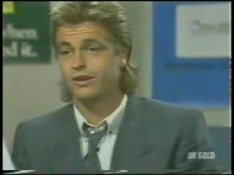 Shane Ramsay in Neighbours Episode 0226