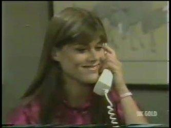 Zoe Davis in Neighbours Episode 0226