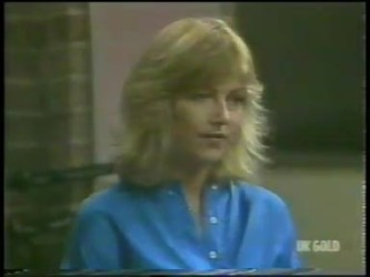 Andrea Townsend in Neighbours Episode 0227