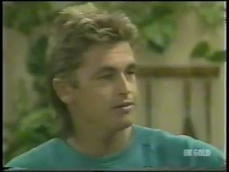 Shane Ramsay in Neighbours Episode 0227