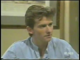 Danny Ramsay in Neighbours Episode 0227